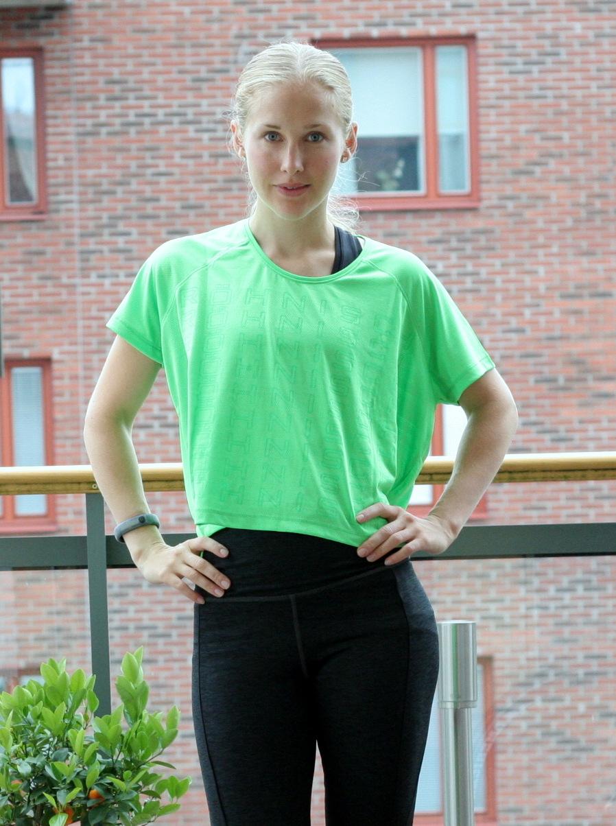 Jenny grön Röhnisch