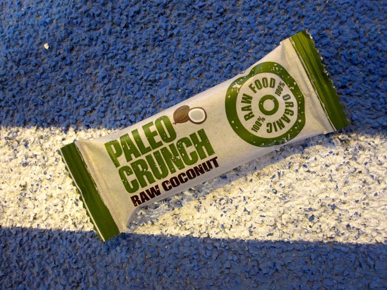 Paleo crunch