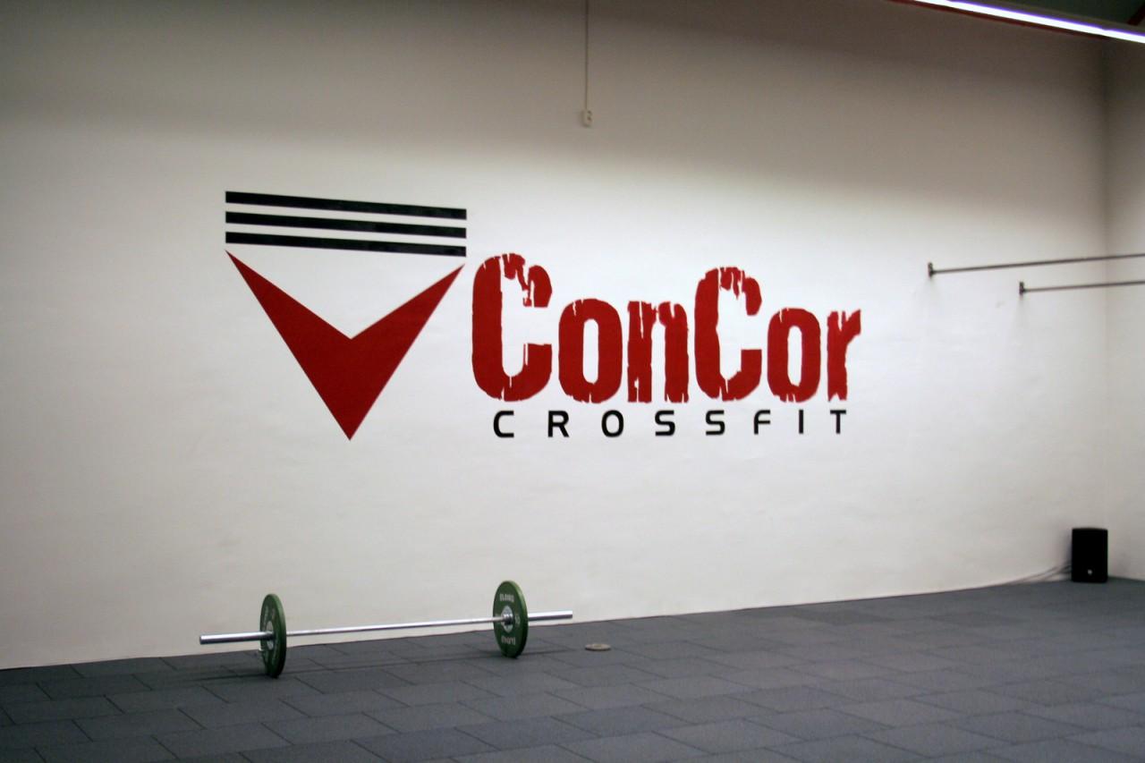 Concor Crossfit
