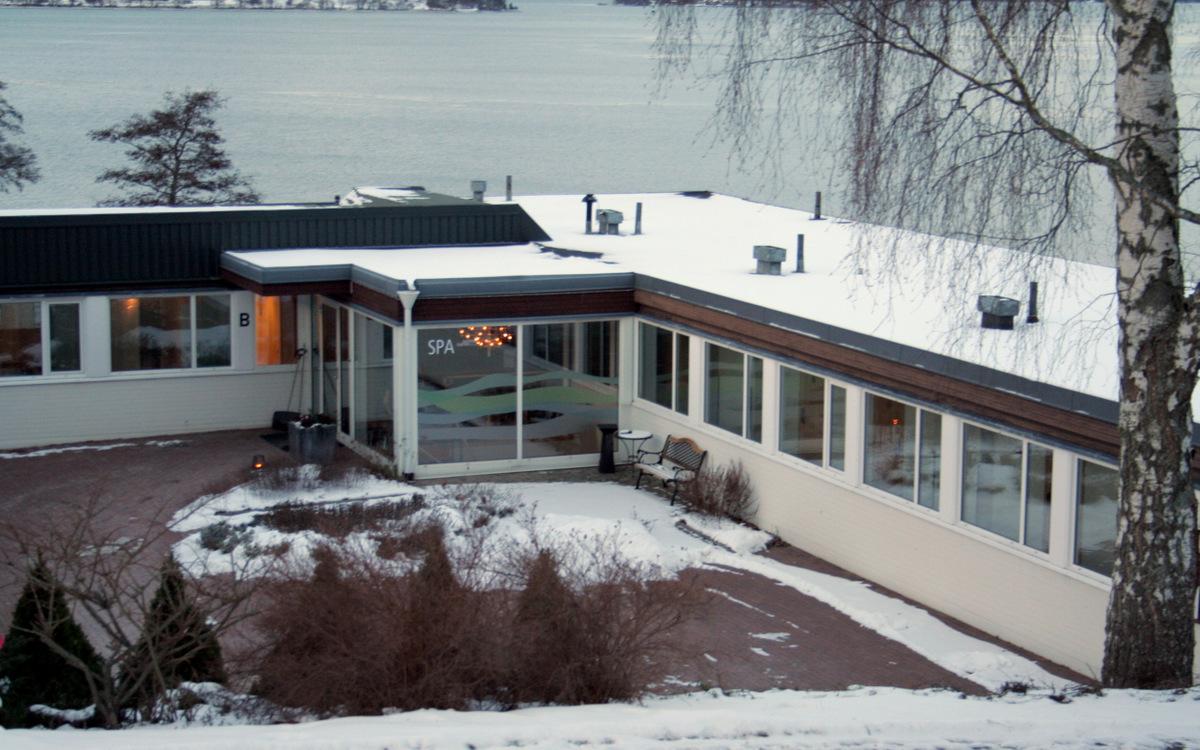 Skepparholmen
