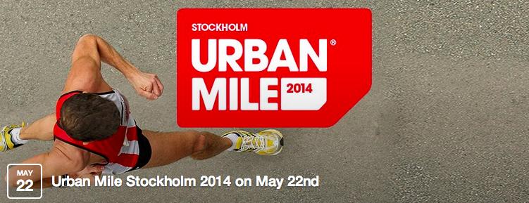 Urban Mile