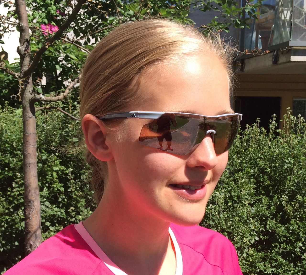 Adidas sun glasses