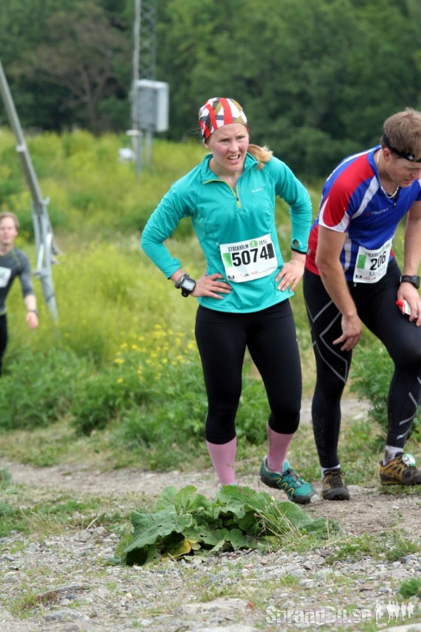 Jenny Stockholm trail 2