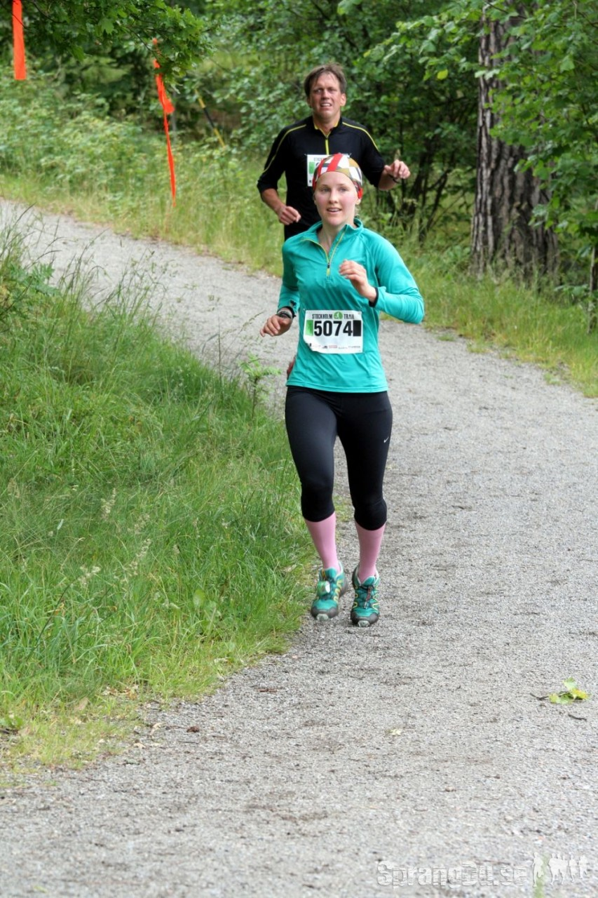 Jenny Stockholm trail 4