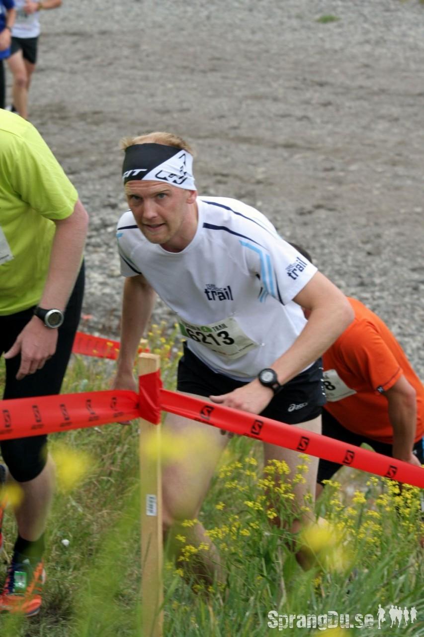 Jonas Stockholm trail