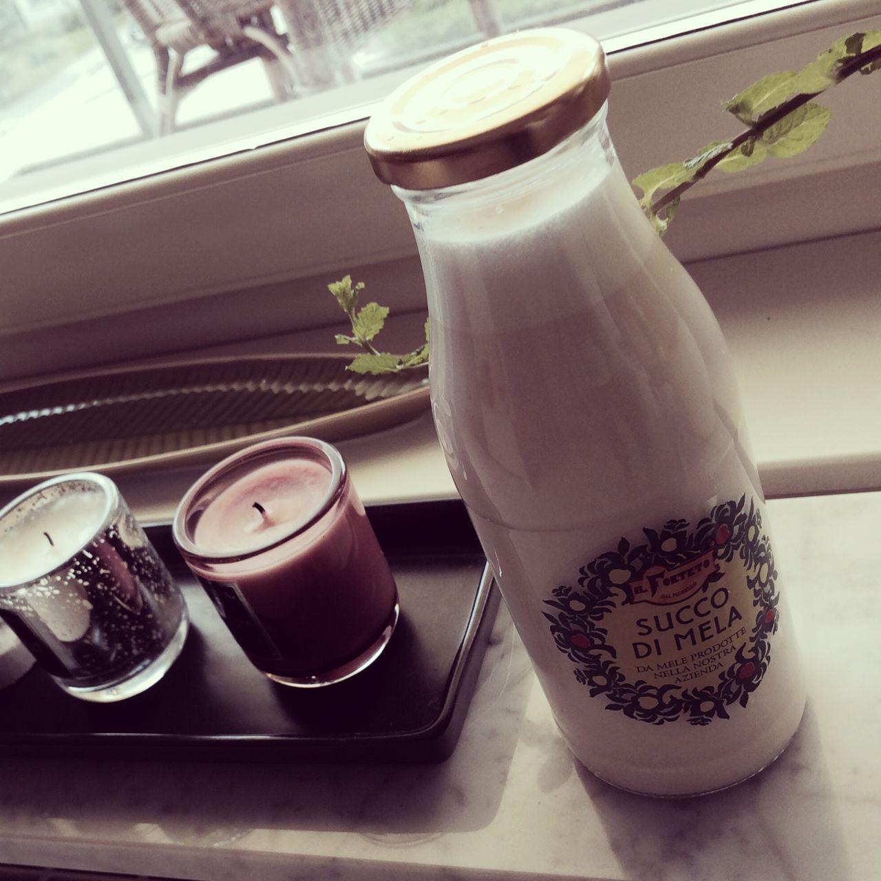 Mandelmjölk